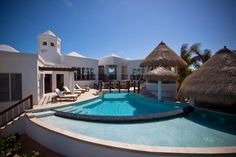 Turtle Breeze | Designed And Built By RA Shaw Designs | Location: Providenciales, Turks And Caicos Islands