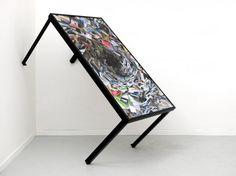 art.is.table – art & design – Fubiz™