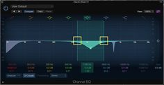 Logic Pro X's Channel EQ - Become a Power User - Logic Pro Expert