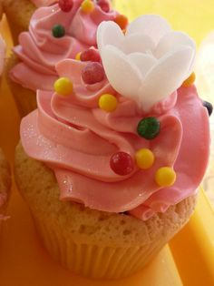 Cupcakes - The Cake Shop - Grenoble
