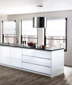 Designer Kitchens, Classical & Kitchen Furniture Catalogue | Cuisines Schmidt
