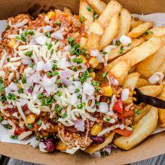 Tapas Recipes, Diner Recipes, Lamb Recipes, Mexican Food Recipes, Potato Side Dishes, Veggie Dishes, I Love Food, Good Food, Yummy Food