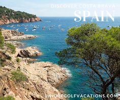Golf Vacations to Spain – Discover Costa Brava http://uniquegolfvacations.com/golf-vacations-to-spain/ #golf   #golfholidays   #golfvacations   #spaingolf   #uniquegolfvacations