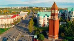 The suburbs and Alberta are the big winners in MoneySense's new ranking of the best places to live in Canada.The Edmonton suburb of St. Albert took the crown as the best place to live in the country,. O Canada, Alberta Canada, Best Places To Live, Places To Visit, Western Canada, Best Cities, Vacation Trips, The Good Place, Saints