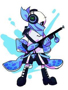 "cuchufliuwu: ""i draw blue with a splatoon ""style"" "" Undertale Comic, Undertale Drawings, Undertale Memes, Undertale Cute, Undertale Fanart, Chibi, Desenhos Cartoon Network, Sans Cute, Undertale Pictures"
