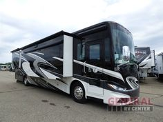 Never Miss Home While Traveling In The Spacious, Elegant New 2016 Tiffin Motorhomes Phaeton 40 AH Motor Home Class A - Diesel at General RV   Wayland, MI   #139439