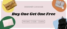 Searching for #Buy #One #Get #One #Free #Promotion #Business #Marketing #design Template? If you want to get this template, come to Fotor and you can get it! #design #Fotor #templates #simple #post #channel #designmaker #Facebook #Instagram #marketing #promotion #business
