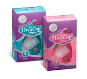 Diva Cup at www.moontimes.co.uk