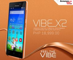 Lenovo VIBE X2 Announced:Priced at PHP 18,999.00 | Pinoy Mobile Support