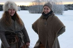 Midtvinterblot hos Österhus Venner 2013 (Vikingsnitt)