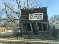 Monowi NE: Smallest town in the USA with one resident. - Abandoned Architecture - Big City Buildings - Modern and Historical Buildings - City Planning - Travel Photography Destinations - Amazing Ugly and Beautiful Places City Buildings, Modern Buildings, Banner Images, Urban Exploration, Fantasy Artwork, Abandoned Places, Urban Design, High Quality Images, Small Towns