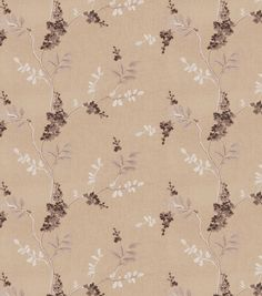 Content: 58% Polyester, 18% Linen, 15% Viscose, 9% Cotton Width: 51 Inches Fabric Type: Embroidered Print Upholstery Grade: N/A Horizontal Repeat: 17.25 Inches Verticle Repeat: 9.25 Inches Finish: N/A