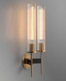 Jonathan Browning Studios specializes in the design of high-end, luxury lighting and accessories for architects and interior designers. Lighting Uk, Wall Sconce Lighting, Interior Lighting, Modern Lighting, Lighting Design, Wall Sconces, Wall Fixtures, Light Fixtures, Casa Milano