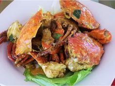 What To Eat: Tanjung Sepat