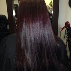1000 Ideas About Chocolate Cherry Hair On Pinterest  Chocolate Cherry Hair