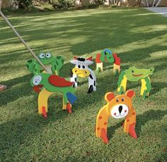 kids outdoor toys right here! outdoor toys for kids Tips & Guide! Outdoor Toys For Kids, Diy For Kids, Gifts For Kids, Outdoor Play, Wood Games, Kids Party Games, Backyard Games, Summer Kids, Animals For Kids
