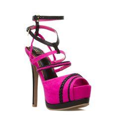 Chinelle - ShoeDazzle
