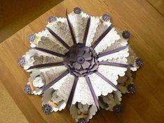 Pin von Anne R. auf Geldgeschenke verpacken  Pinterest  Torte