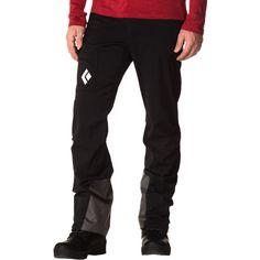 Black Diamond Dawn Patrol LT Climbing Softshell Pant (Men's) -- $99.50 (50% Off)
