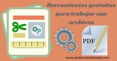 PDF Candy: herramienta PDF gratuita online
