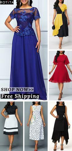 Dresses online for sale Blue Dresses For Women, Latest Dress For Women, Party Dress Sale, Club Party Dresses, Pretty Outfits, Pretty Dresses, Beautiful Dresses, Cheap Dresses, Sexy Dresses
