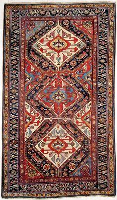 Qashqai, 19th century