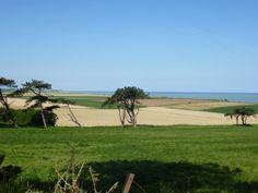 De Quiberville-sur-Mer à Saint-Aubin-sur-Mer