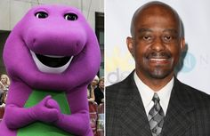 Barney Unmasked! Meet the Man Who 'Loved' Playing the Iconic Purple Dinosaur for a Decade