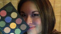Makeup Black Friday Shopping 2013 #makeup #coastalscents #eyeshadow #smokeypalette #fallcolors #pigments