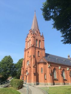 Tycho Brahe Museet in Landskrona, Skåne län