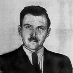 La traque de Mengele
