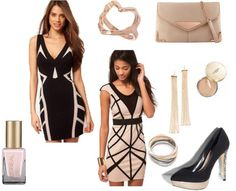 ShopStyle: Virgo August Night Fashionscope by fashionscopes