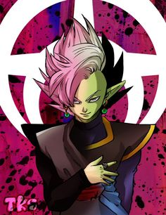 Dragon Ball Z, Dragon Z, Black Goku, Dbz, Hero Fighter, Zamasu Black, Evil Villains, Anime Base, Black Picture