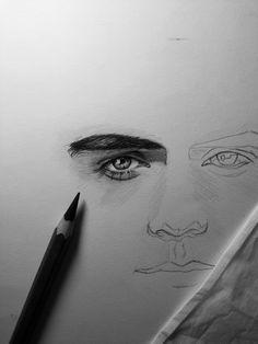 On progress #eye #realism