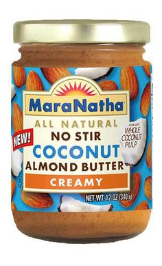 Check out this new rare Printable Coupon! Get $1.00 Off Any One MaraNatha Almond Butter Printable Coupon! It has no size restrictions and is valid for 30 days after Printable Coupon! Don't miss out! $1.00 Off Any One MaraNatha Almond Butter Printable Coupon