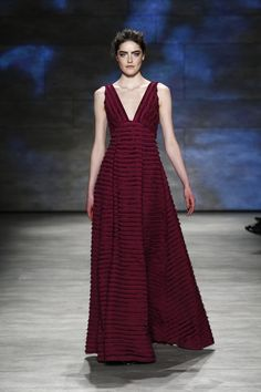 Lela Rose Fall 2015 Ready-to-Wear Collection  - ELLE.com