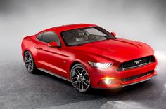 Exclusive: 2015 Ford Mustang to be Quicker Thank Boss 302 Laguna Seca Out of the Box -- Automotive.com