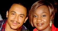 Press statement by Opeyemi Olarinde(the estranged wife of Cool FM's Freeze) on alleged violent adult...