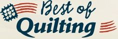 Best of Quilting
