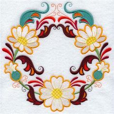 Machine Embroidery Designs at Embroidery Library! - Ukrainian Art