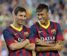 Neymar: mong giúp Barca giành ngôi vô địch - Tin tức thể thao, tin tức bóng rổ, các giải tennis các giải EPL, La liga....