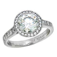 Tiffany & Company Diamond Ring