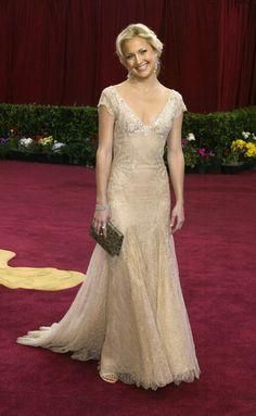 Kate Hudson, Oscars 2003