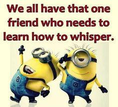 Today Funny Minions LOL photos (11:19:35 PM, Saturday 12, September 2015 PDT) ... - 111935, 12, 2015, Funny, funny minion quotes, Lol, Minion Quote, Minions, PDT, photos, PM, Saturday, September, Today - Minion-Quotes.com
