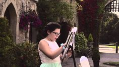 Ann-Marie and James had a gorgeous wedding in Kinnitty Castle. Here is their beautiful mini-film. Weddings by KARA licenses all of their music from www. Fairytale Castle, Outdoor Ceremony, Kara, Ireland, Films, Weddings, Mini, Beautiful, Movies