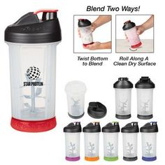 20 OZ. Revablend to create smoothies or salsa on the go!  Minimum order 48, $20.97 - $11.99 ea.