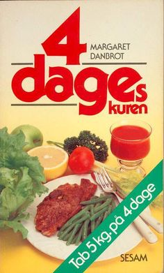 Tab 5 kg på 4 dage - Alt for damerne Healthy Life, Healthy Living, Yummy Food, Tasty, Get Skinny, Afternoon Tea, Health And Beauty, Food And Drink, Health Fitness