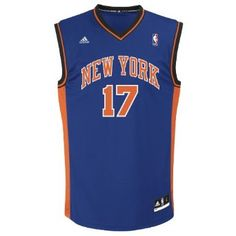 Jeremy Lin #17 Replica Jersey