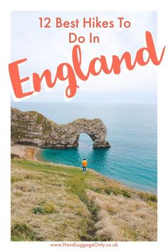 The 12 Best Hikes In England You Have To Experience The best hikes in England isn't necessarily something one might think when planning a trip to England or perhaps even just looking for things to do on a weekend here but it is actually one Camping In England, New England Travel, Top Travel Destinations, Places To Travel, Hiking Europe, Hiking Tips, Hiking Routes, England And Scotland, Best Hikes