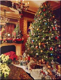 Last Trending Get all old time christmas tree decorations Viral xmasmorn